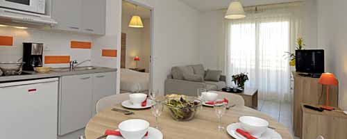 Ferienapartments
